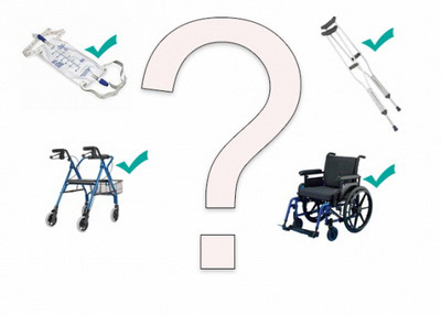 Assistive Devices Training